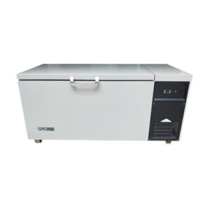 dual door chest freezer -60°C ultra low temperature chest freezer,-86°C freezer