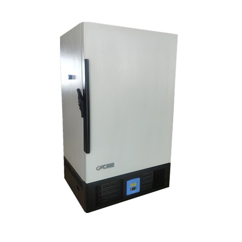 -86°C upright freezer deep freezer