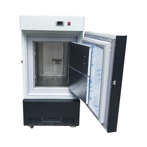 ultra temperature upright freezer