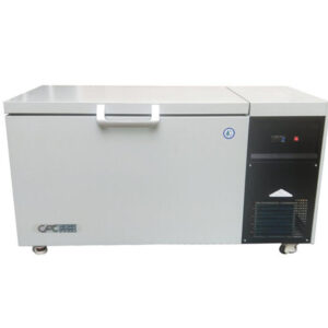 -105°C Freezer 300 Litres Chest Cryogenic Freezer