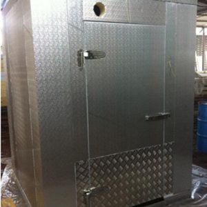 Aluminum Cold Room