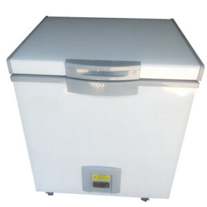 -45°C mini freezer