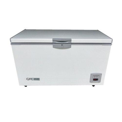 -45 °C low temperature chest freezer.-45 DEC G freezer