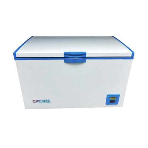 -45 °C low temperature chest freezer