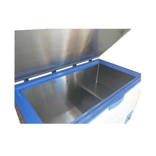 -60°C low chest freezer