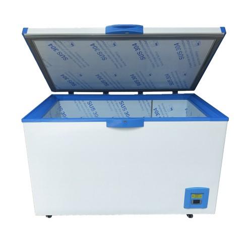 -60°C super low chest freezer