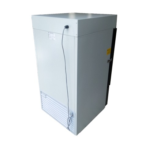 -60°C temperature upright freezer