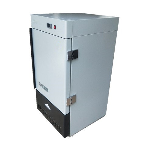 low temperature upright freezer