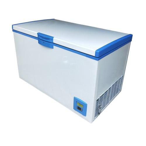 super low chest freezer