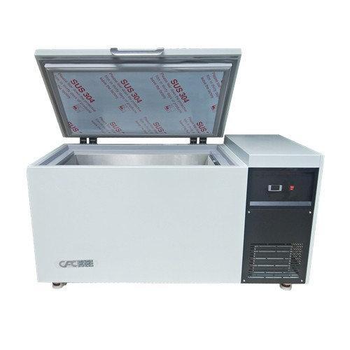 ultra low temperature chest freezer