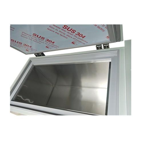 ultra temperature chest freezer