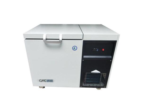 -105℃ cryogenic freezer 105 litres chest freezer