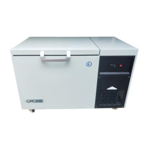 -105 DEG C Cryogenic Freezer 200 Litres Chest Freezer