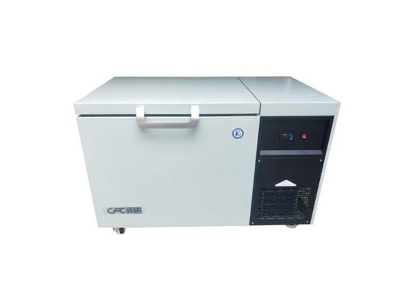 -105 DEG C Cryogenic Freezer 200 Litres Chest Freezer