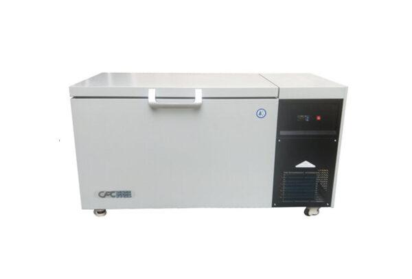 -105°C Freezer 300 Litres Chest Cryogenic Freezer